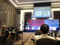 Malaysian Arthroscopy Society and Asian Cartilage Repair Plenary 2015. 2