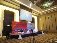 Malaysian Arthroscopy Society and Asian Cartilage Repair Plenary 2015
