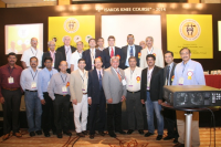 Masters of Knee Surgery, ISAKOS India Course 2014